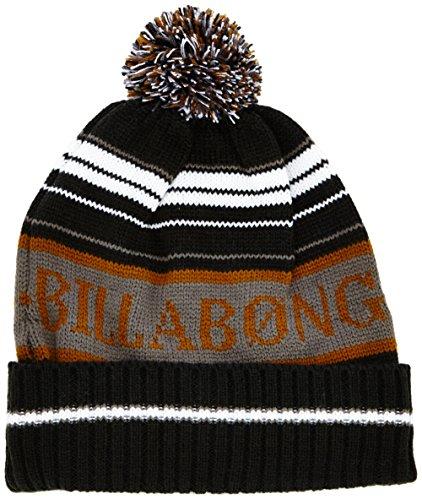Billabong - Cappello, Uomo, grigio (Grey (Charcoal)), Taglia unica