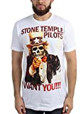 Stone Temple Pilots Want You Mens Soft T-Shirt