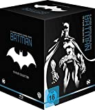 DCU Animation Batman Collection (exklusiv bei Amazon.de) [Blu-ray] [Limited Edition]