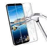 Samsung Galaxy S8 Schutzfolie, Vitutech 3D Full Coverage Galaxy S8 Tempered Glass Galaxy S8 Screen...