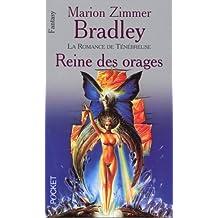 Reine des orages : la romance de Ténébreuse