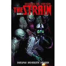 The Strain - Die Saat 01