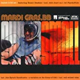 Songtexte von Mardi Gras.bb - Supersmell