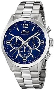 Reloj Lotus Caballero 18152/4 Crono