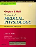 #8: Guyton & HallTextbook of Medical Physiology