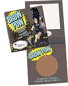 Thebalm Brow Pow sopracciglio polvere 0,85G