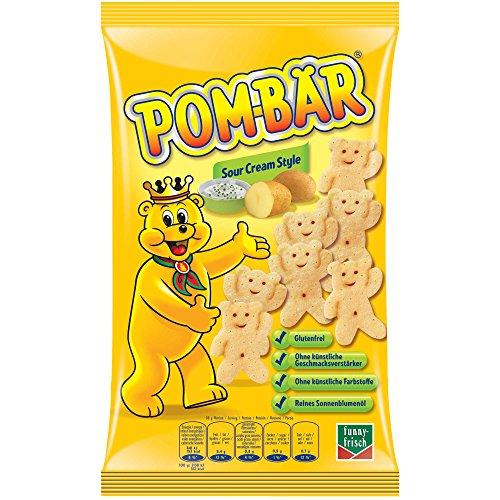 Pom-Bär Sour Cream