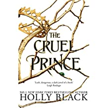 The Cruel Prince (The Folk of the Air)