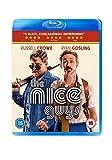 Nice Guys [Edizione: Regno Unito] [Blu-ray] [Import italien]