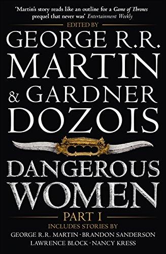 Dangerous Women - Part 1, Format B (HarperVoyager)