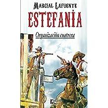 Organizacion cuatrera: Volume 5 (Coleccion Oeste)