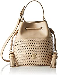 Tommy Hilfiger Summer Of Love Mini Bucket Perf, Cabas