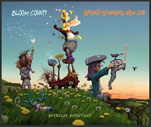 Preisvergleich Produktbild Bloom County: Brand Spanking New Day