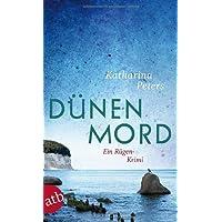 Dünenmord: Ein Rügen-Krimi von Peters. Katharina (2013) Taschenbuch