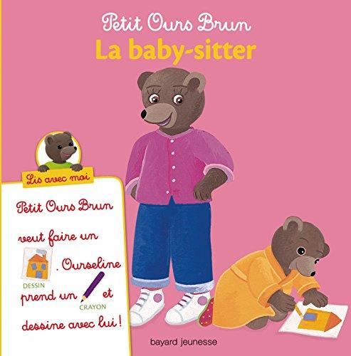 LIS AVEC MOI - LA BABY-SITTER par (Album - Apr 22, 2014)