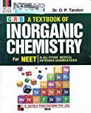 #10: A Textbook Inorganic Chemistry for NEET & All Other Medical Entrance Examinations