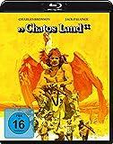 Chatos Land [Blu-ray]
