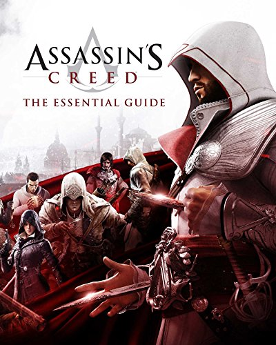 ASSASSINS CREED ESSENTIAL GUIDE HC por Ubisoft