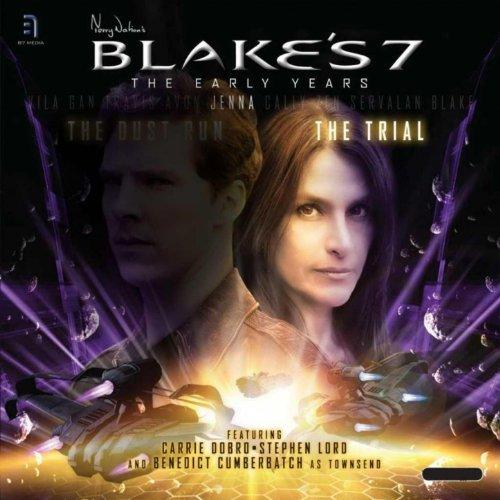 Blake's 7 - Jenna: The Trial