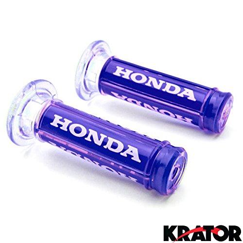 kratorr-honda-moto-street-bike-racing-azul-comfort-gel-mano-grips-7-8-motocicleta-manillar-agarre-ap