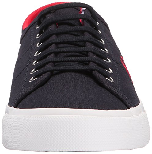 Fred Perry - Fp Kendrick Tipped Cuff, - Donna Navy
