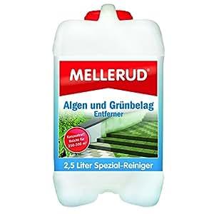 mellerud algen und gr nbelag entferner 2 5 l 2001000127 baumarkt. Black Bedroom Furniture Sets. Home Design Ideas