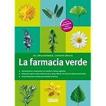 La Farmacia Verde (Manuales prácticos)