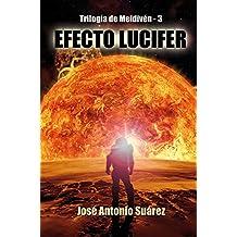 Efecto Lucifer (Trilogía de Meldivén nº 3) (Spanish Edition)