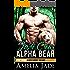 Jade Crew: Alpha Bear (A BBW Paranormal Shape Shifter Romance) (Ridgeback Bears Book 1)