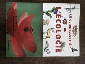 """Afficher """"Le guide illustré de l'écologie"""""""