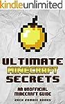 Minecraft: Ultimate Minecraft Secrets...