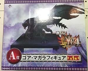 Ichiban kuji [Monster Hunter 4] Prize-A: Goa Magara Figure