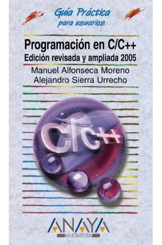 Programación En C/c++