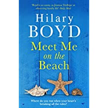Meet Me on the Beach: An emotional drama of love and friendship to warm your heart
