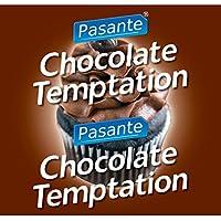 Pasante Chocolate Kondome 144 Stück preisvergleich bei billige-tabletten.eu
