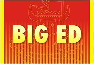 Eduard EDBIG5348 Big Ed - Juego de Accesorios fotográficos (Escala 1:350-USS Iwo Jima LHD-7 PT.2 Verdad)