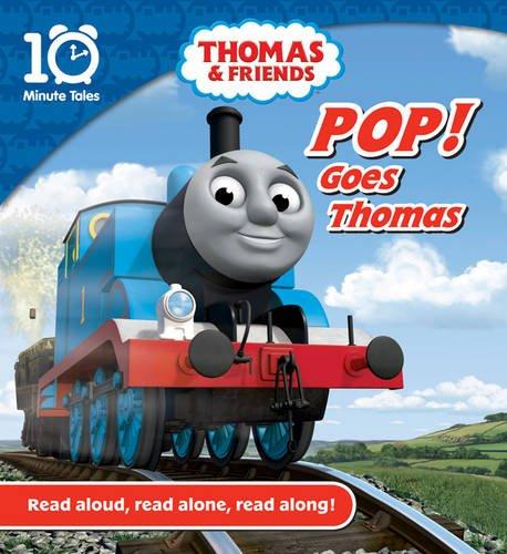Pop! goes Thomas