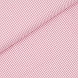 Vielseitig einsetzbarer Baumwollstoff Canstein in rosa 3 mm