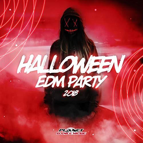 Halloween EDM 2018 Party