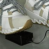 schwarz Kunststoff USB einzigen fußschalter pedalsteuerung Tastatur Maus pc Spiel