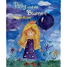 Polly und die Blumen (German Edition)