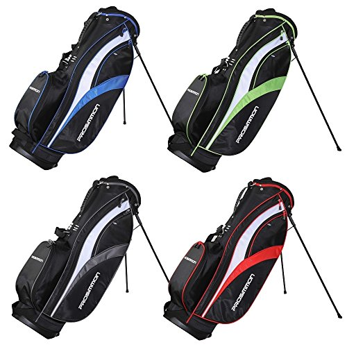 Prosimmon Golf Tour Stand Bag