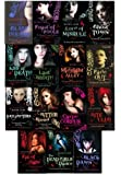Morganville Vampires, Series 1 To 3 by Rachel Caine 15 Books Collection Set