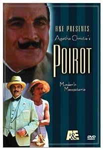 Poirot - Murder in Mesopotamia [Import USA Zone 1]
