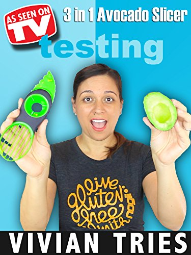 Review: 3 in 1 Avocado Slicer: Testing As Seen On Tv [OV] Avocado-scoop