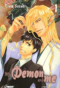 My demon and me Edition simple Tome 1