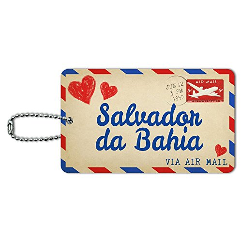 air-mail-postcard-love-for-salvador-da-bahia-id-tag-luggage-card-suitcase-carry-on