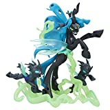 My Little Pony Guardians of Harmony Fan Series Sculpture Queen Chrysalis