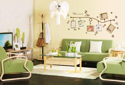 Decorazioni Murali Camera Da Letto : Decorazioni muro camera da letto affordable ufengke bella vite
