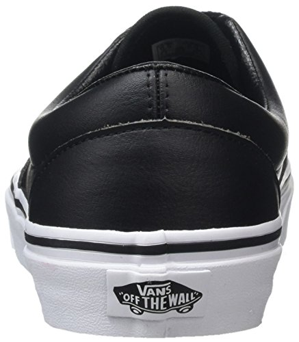 Vans Era, Chaussures de Running Mixte Adulte Noir (Black/true Whiteclassic Tumble)